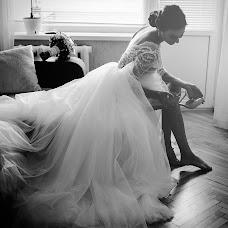 Wedding photographer Oleg Kutuzov (ktzv). Photo of 15.10.2015