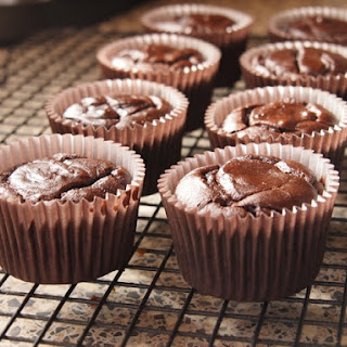 Gluten Free Chocolate Cupcakes – Delicious & Effortless Recipe