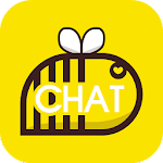 Bee Chat Talk and Dating - Be Talk Messenger Trick 3.84.9