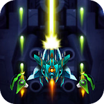 Space Shooter Games: Galaxy Attack 1.0