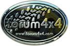 Free forum 4×4