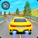 Drifting Car City Traffic Racing 3d: Car Games icon