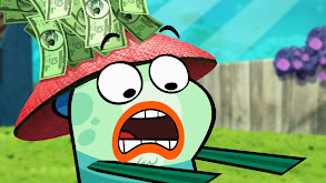Unresolved Fishues; Hats Amore thumbnail