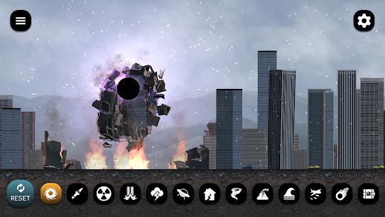 City Smash MOD (Unlimited Skills) 5
