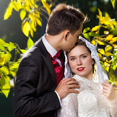 Wedding photographer Oleg Vinnik (Vistar). Photo of 10.01.2018