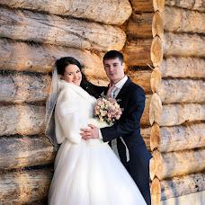 Huwelijksfotograaf Anna Zhukova (annazhukova). Foto van 12.05.2019