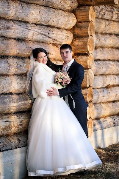 Свадебный фотограф Анна Жукова (annazhukova). Фотография от 12.05.2019