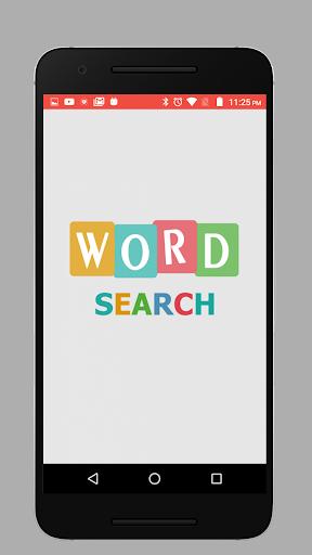 IndianWordsSearch 1.1 screenshots 1