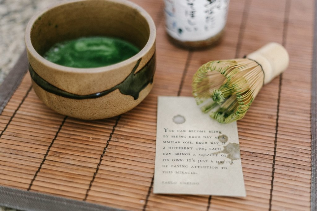 What is Ceremonial Grade Matcha?