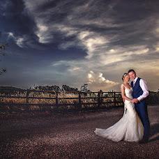 Wedding photographer mark armstrong (armstrong). Photo of 13.08.2017