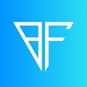 BlackFort Wallet & Exchange icon