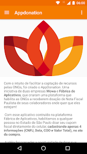 Projeto Âncora screenshot 1