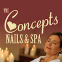 Concepts Nail Spa icon