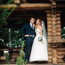 Wedding photographer Yulianna Lebedeva (yuliannalebedeva). Photo of 02.08.2016