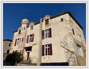maison à Castelnau-Montratier (46)