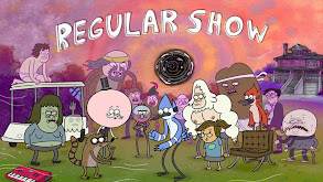 Regular Show thumbnail