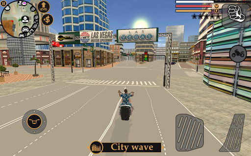 Vegas Crime Simulator apkpoly screenshots 8