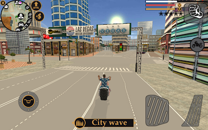 Vegas Crime Simulator APK screenshot thumbnail 8