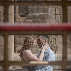 Wedding photographer Uldis Lapins (UldisLapins). Photo of 03.04.2018