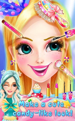 Candy Princess - Girl Dress Up  screenshots EasyGameCheats.pro 2
