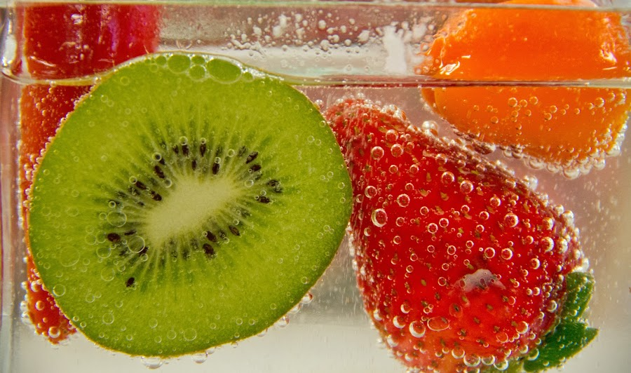 by Jacques Lamarche - Food & Drink Fruits & Vegetables