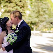 Wedding photographer Darya Makovey (darimakovey). Photo of 12.10.2015