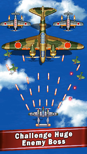1945 Air Forces MOD (Unlimited Stones/Coins) 4