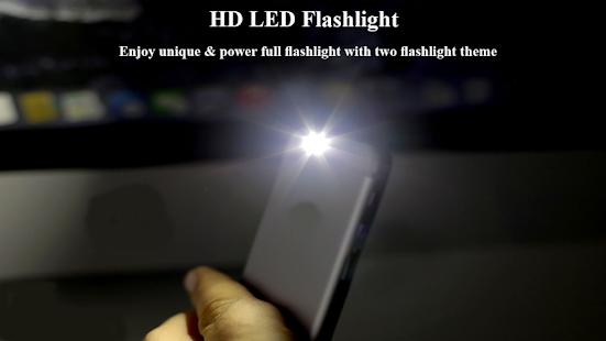 Flashlight - Torch LED Light 2018 - náhled