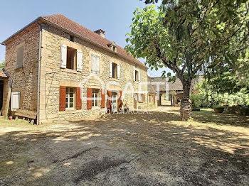 maison à Proissans (24)