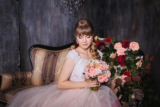 Wedding photographer Anna Saveleva (Savanna). Photo of 13.11.2018