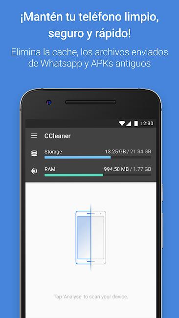CCleaner Pro APK 1