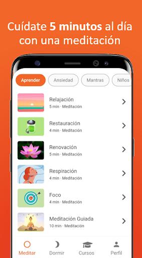 Meditación Guiada En Español Gratis Elefantezen Download Apk Free For Android Apktume Com