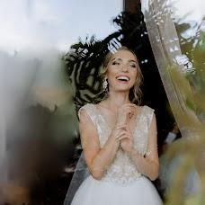 Wedding photographer Ekaterina Domracheva (KateDomracheva). Photo of 10.07.2018