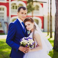 Wedding photographer Maksim Arinin (maximarinin). Photo of 19.05.2016