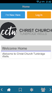 Download Christ Church Tunbridge Wells For PC Windows and Mac apk screenshot 1