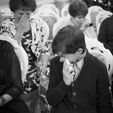 Wedding photographer Elena Kozlova (pletukhin). Photo of 26.02.2014