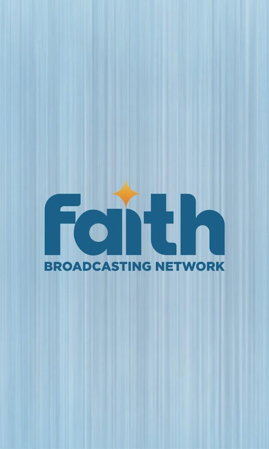 Faith Broadcasting Network- screenshot