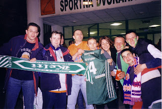 Photo: Uleb Cup Eslovenia