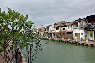 Photo: Malacca