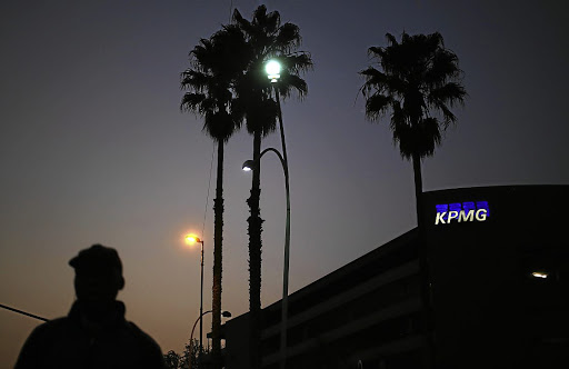 KPMG is struggling to restore trust since being criticised last year over work done for the Gupta family.