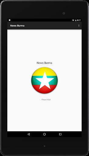 News Burma