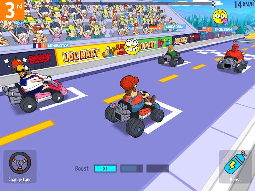 LoL Kart  screenshots 18