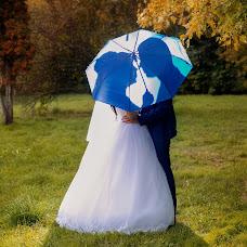 Wedding photographer Katerina Kunica (ekunitsa). Photo of 11.10.2016