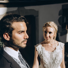 Wedding photographer Artem Artemov (artemovwedding). Photo of 07.03.2018