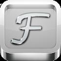 صور حرف F icon
