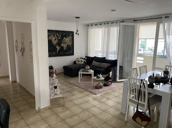 appartement à Harly (02)