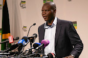 ANC NEC member Ronald Lamola says the government can use the constitution to protect farmworkers by expropriating land on their behalf.