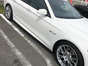 5シリーズ セダン  523d のカスタム事例画像 BMWさんの2020年05月30日21:41の投稿
