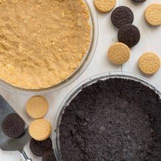 Perfect Oreo Cookie Crust Recipe
