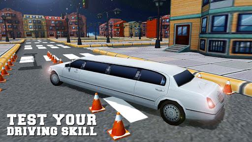 Limousine Simulator 2016